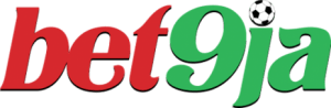 Logo of the Bet9ja betting site